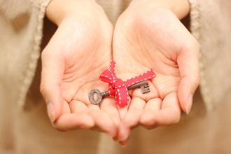 本来の進みたい方向へ動くための「鍵」をお渡しします